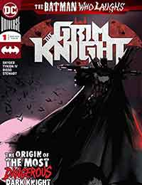 Read The Batman Who Laughs: The Grim Knight online