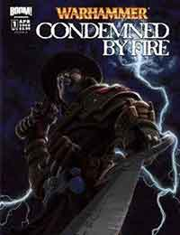 Read Warhammer: Condemned By Fire online