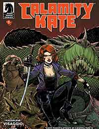 Read Calamity Kate online