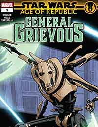 Read Star Wars: Age of Republic - General Grievous online