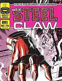 Read The Steel Claw online