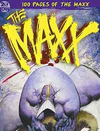 Read The Maxx 100 Page Giant online
