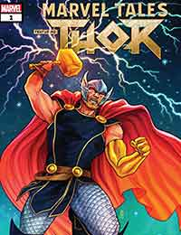 Read Marvel Tales: Thor online