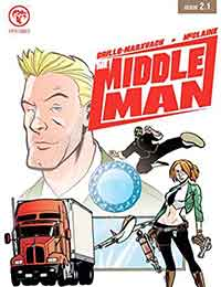 Read The Middleman (2006) online