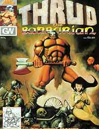 Read Thrud the Barbarian online