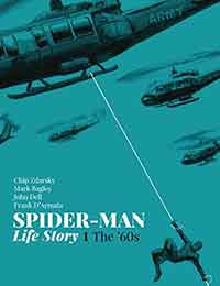 Read Spider-Man: Life Story online