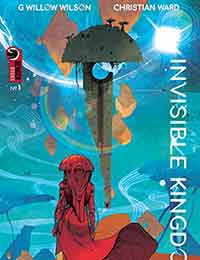 Read Invisible Kingdom online