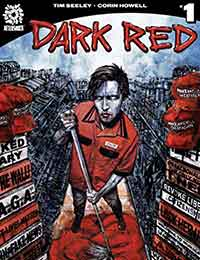 Read Dark Red online
