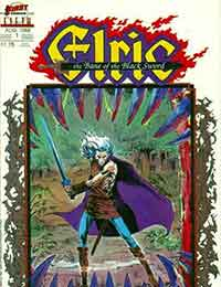 Read Elric: The Bane of the Black Sword online