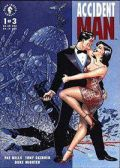 Read Accident Man online