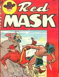 Read Red Mask online