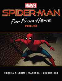 Read Spider-Man: Far From Home Prelude online