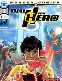 Read Dial H For Hero online