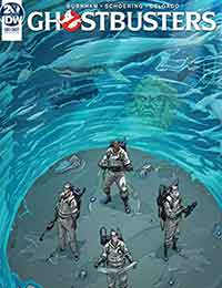 Read Ghostbusters 35th Anniversary: Ghostbusters online