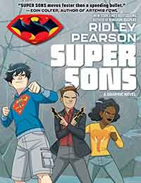 Read Super Sons (2019) online
