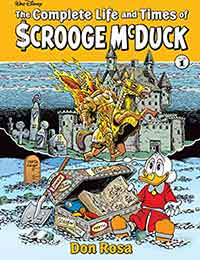 Read The Complete Life and Times of Scrooge McDuck online