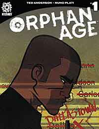 Read Orphan Age online