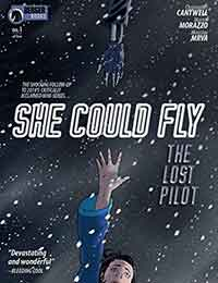 Read She Could Fly: The Lost Pilot online