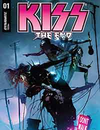 Read KISS: The End online