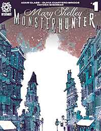 Read Mary Shelley Monster Hunter online