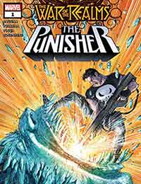 Read War of the Realms: Punisher online