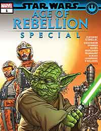 Read Star Wars: Age of Rebellion Special online