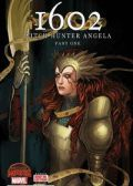 Read 1602 Witch Hunter Angela online