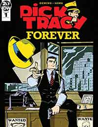 Read Dick Tracy Forever online
