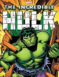 Read Hulk: From The Marvel UK Vaults online