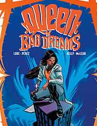 Read Queen of Bad Dreams online