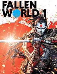 Read Fallen World online