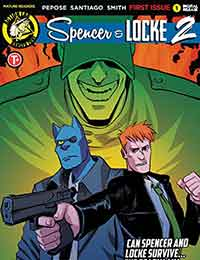 Read Spencer & Locke 2 online