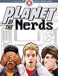 Read Planet of the Nerds online