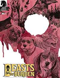 Read Beasts of Burden: The Presence of Others online