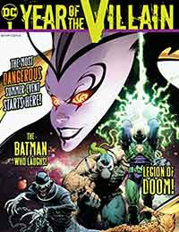 Read DCs Year of the Villain Special online