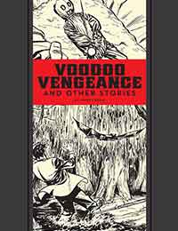 Read Voodoo Vengeance and Other Stories online