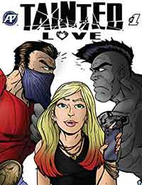 Read Tainted Love online
