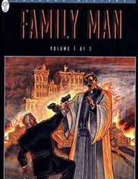 Read Family Man online