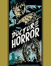 Read Doctor of Horror and Other Stories online