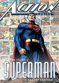 Read Action Comics 80 Years of Superman: The Deluxe Edition online