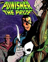 Read Punisher: The Prize online