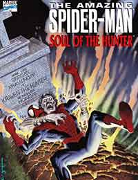 Read The Amazing Spider-Man: Soul of the Hunter online