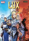 Read League of Legends: Lux online
