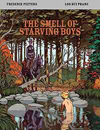 Read The Smell of Starving Boys online