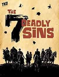 Read The Seven Deadly Sins online