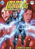 Read Black Lightning: Cold Dead Hands online