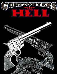 Read Gunfighters in Hell online