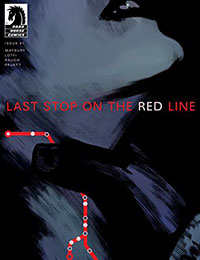 Read Last Stop On the Red Line online