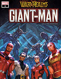 Read Giant-Man online
