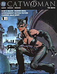 Read Catwoman: The Movie online